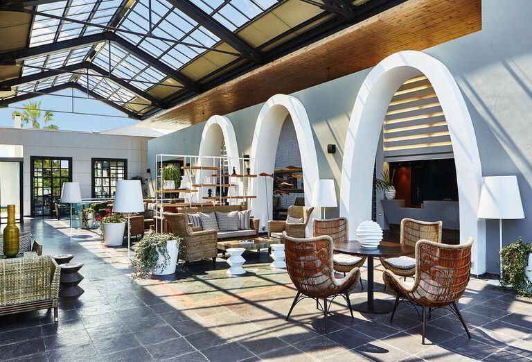 Hotel Ilio Mare *****
