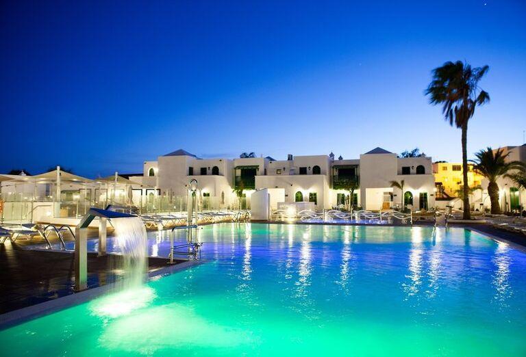 Gloria Izaro Club Hotel - hotelový bazén /