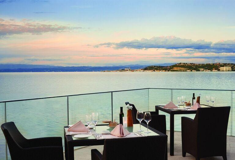 Kempinski Hotel Adriatic *****