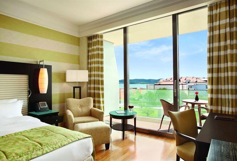 Ubytovanie Kempinski Hotel Adriatic *****