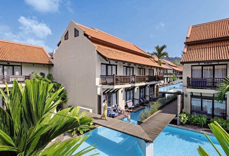 Khaolak Oriental Resort -