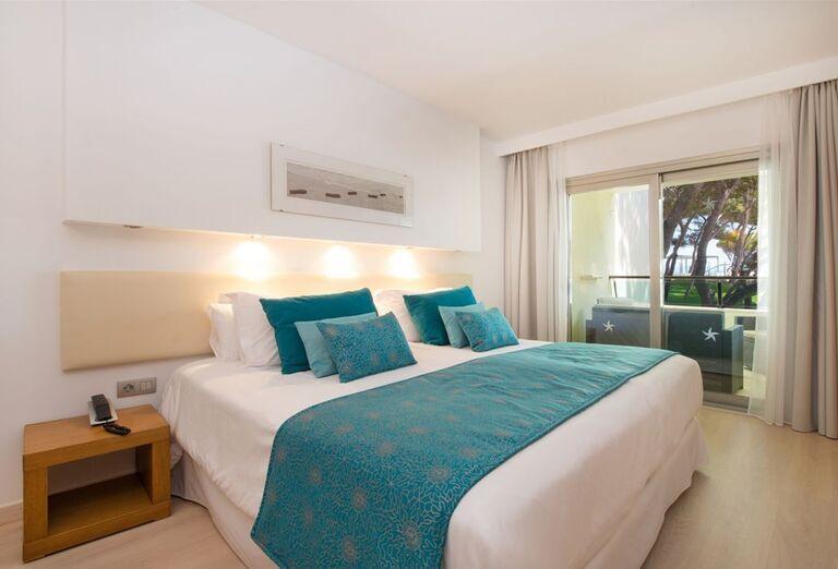 Izba v hoteli Iberostar Playa de Muro Village