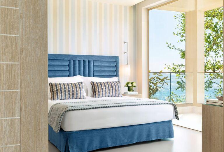 Ubytovanie na izbe v hoteli Ikos Oceania