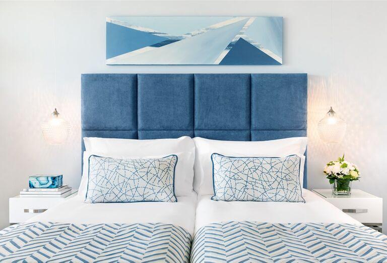 Izba v hoteli Ikos Oceania