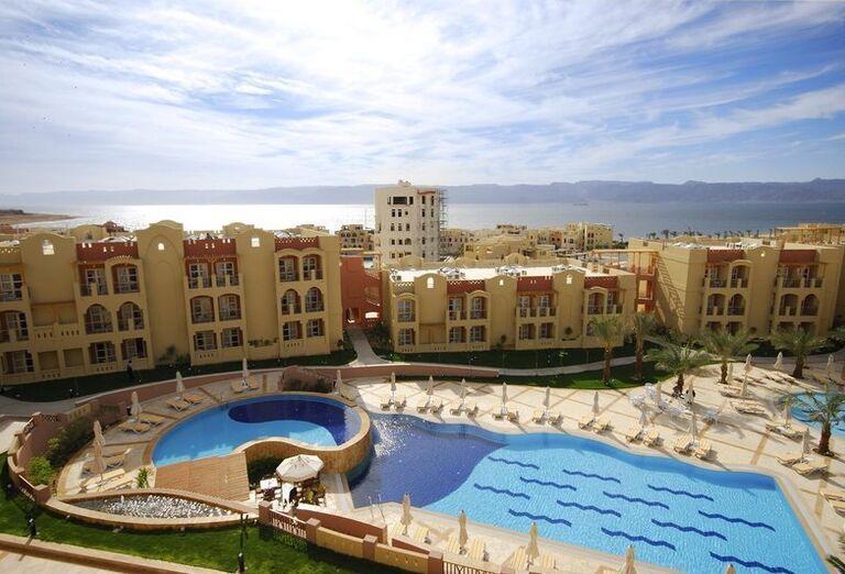 Marina Plaza Hotel by Swiss-Belhotel P