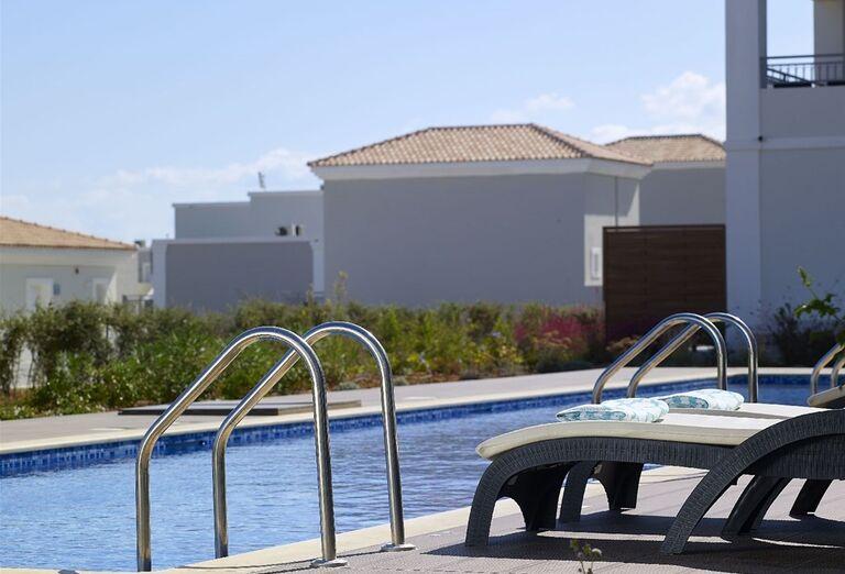 Hotel Anemos Luxury Grand Resort -
