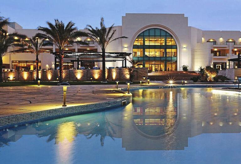 Mövenpick Resort & Spa Soma Bay A