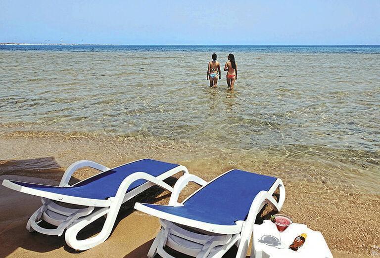 Mövenpick Resort & Spa Soma Bay S
