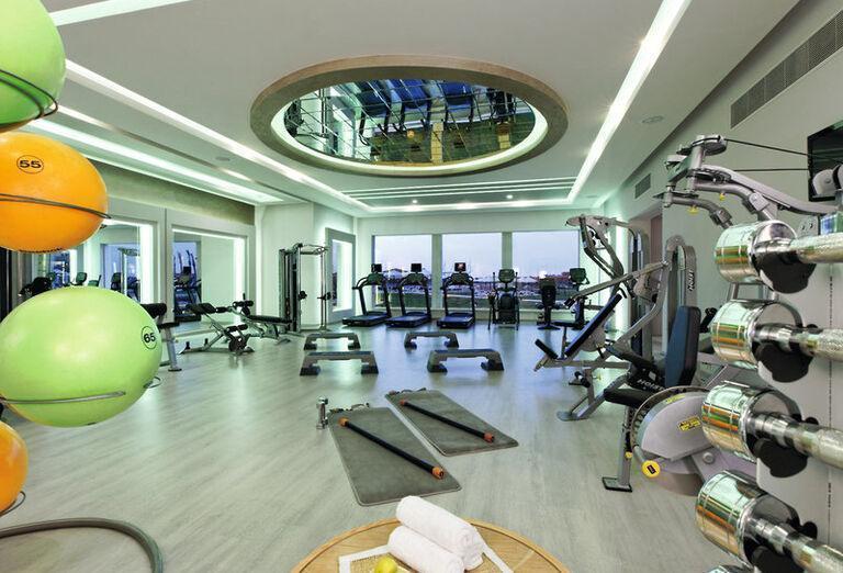 Mövenpick Resort & Spa Soma Bay F