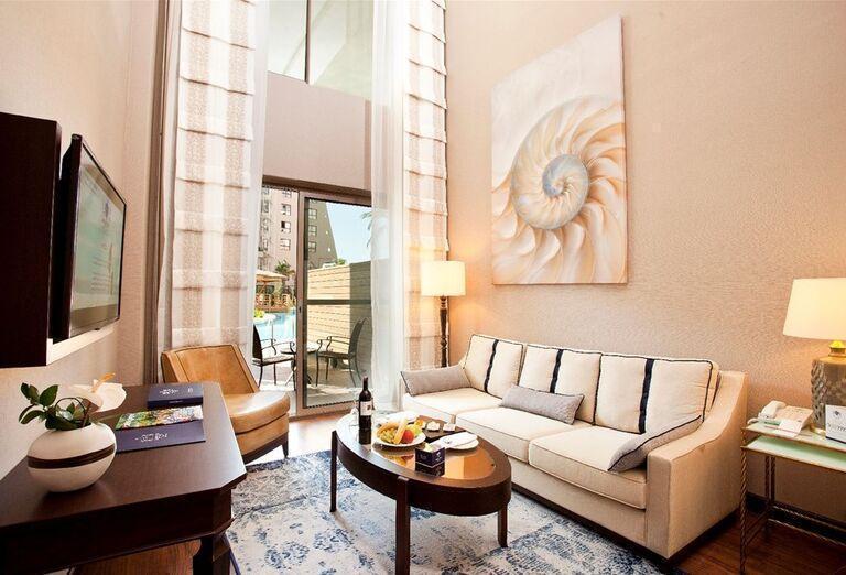 Priestranná izba v hoteli Kaya Palazzo Golf Resort