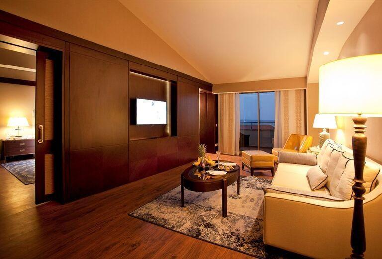 Ubytovanie v hoteli Kaya Palazzo Golf Resort