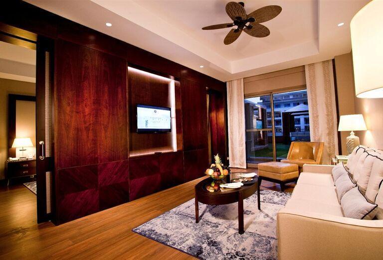 Izba hotela Kaya Palazzo Golf Resort