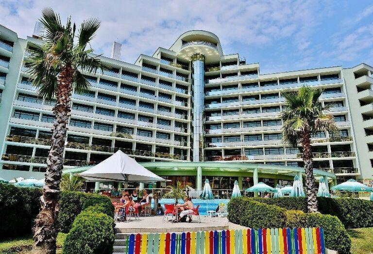 Bulharsko, Hotel Marvel