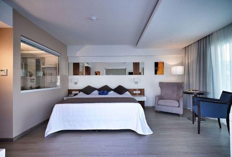 executive izba v hoteli Melissi Beach
