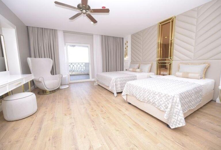 Štandardná izba v hoteli Limak