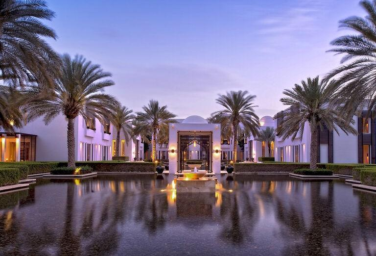 The Chedi Muscat A
