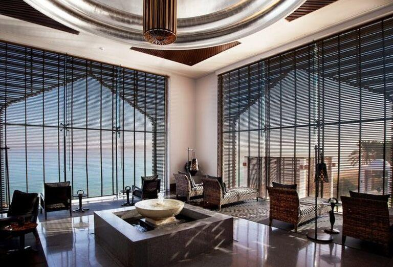 The Chedi Muscat WEL