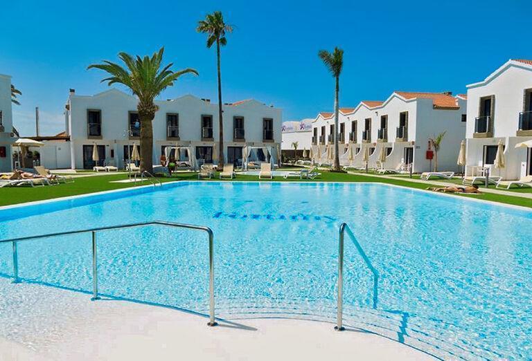 FBC Fortuny Resort - hotelový bazén