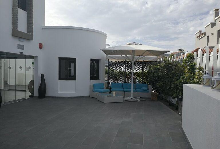 FBC Fortuny Resort - Posedenie