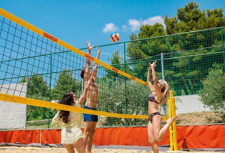 BRETANIDE Sport & Wellness Resort F