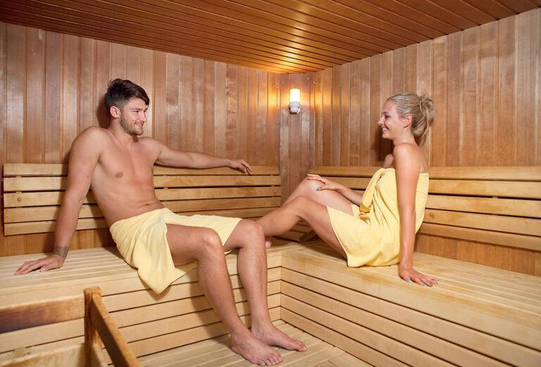 BRETANIDE Sport & Wellness Resort WEL