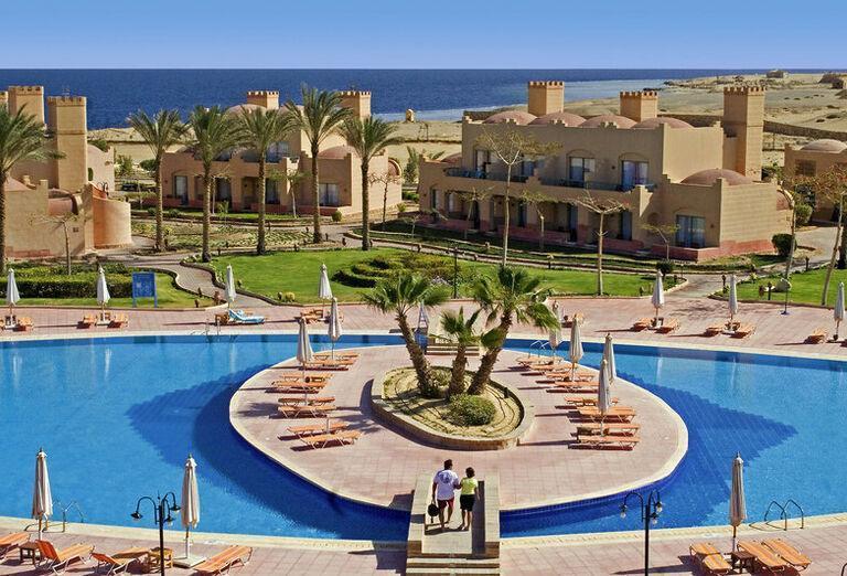 Hotel Club Calimera Akassia Swiss Resort  ***** A