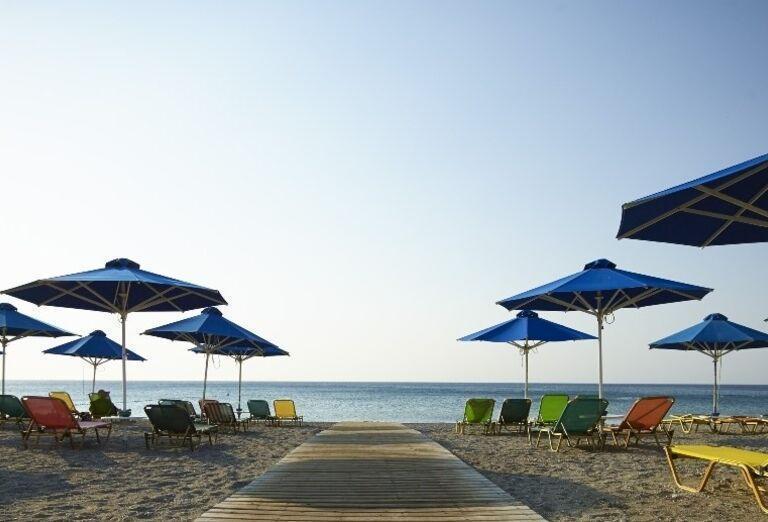 grecko-rodos-faliraki-esperides-beach-plaz