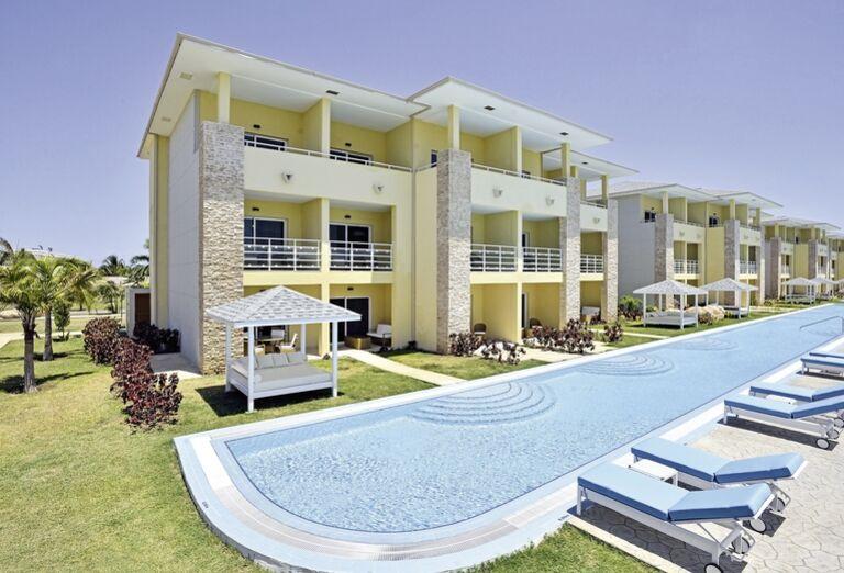 Hotel Paradisus Varadero ***** L