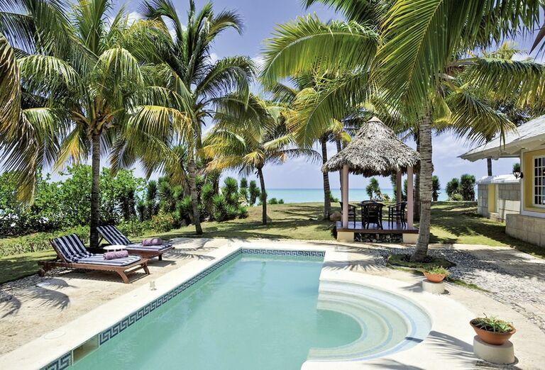 Hotel Paradisus Varadero ***** W