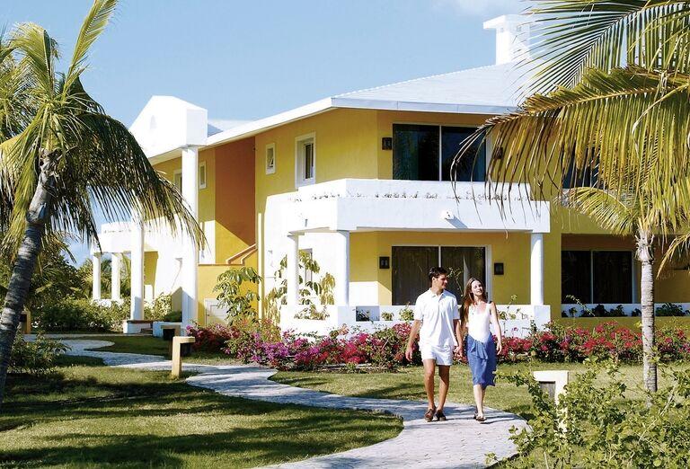 Hotel Paradisus Varadero ***** GA