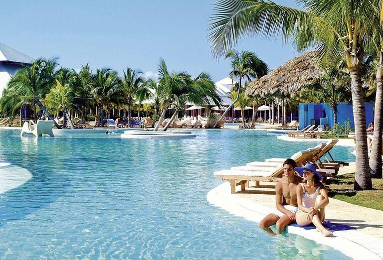 Hotel Paradisus Varadero ***** S