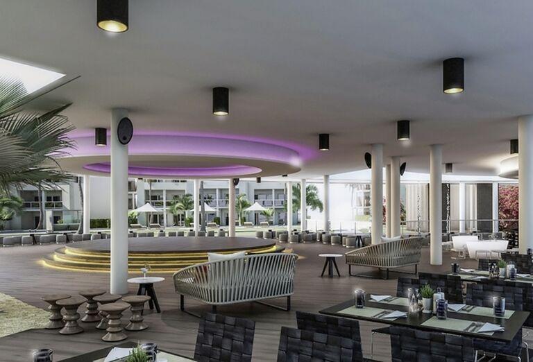Hotel Paradisus Varadero ***** BA