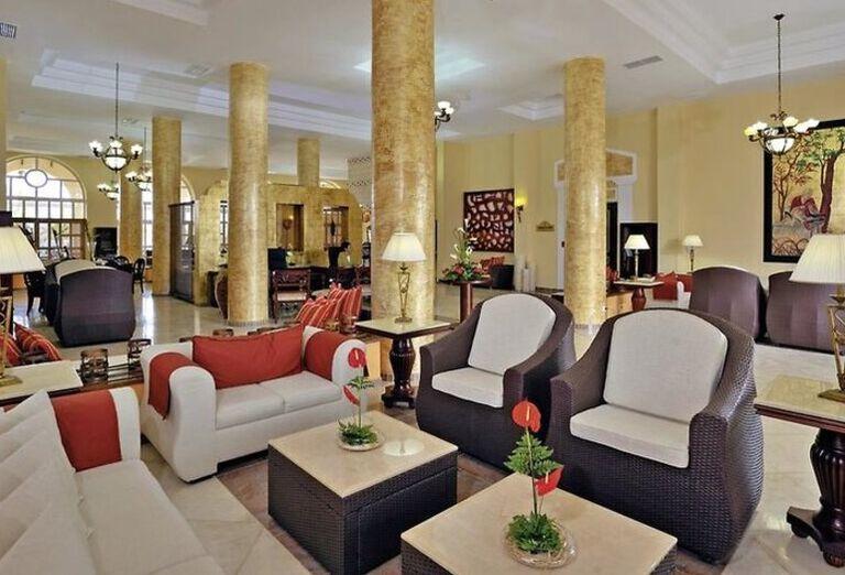 Hotel Paradisus Varadero ***** R