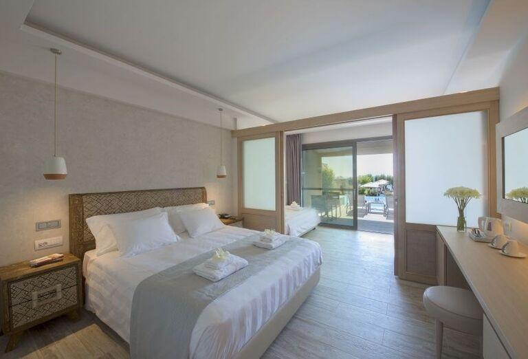 Izba v hoteli Amada Colossos resort