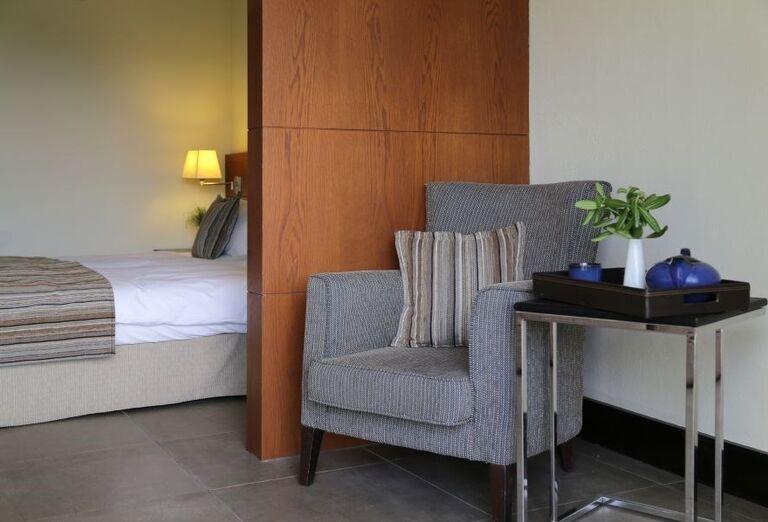 Izba v hoteli Porto Carras Sithonia