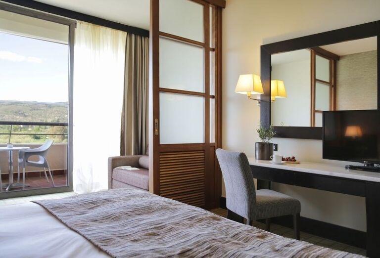 Ubytovanie v hoteli Porto Carras Sithonia