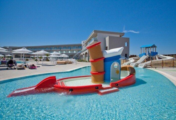 Ostatné Hotel Blue Lagoon Princess *****