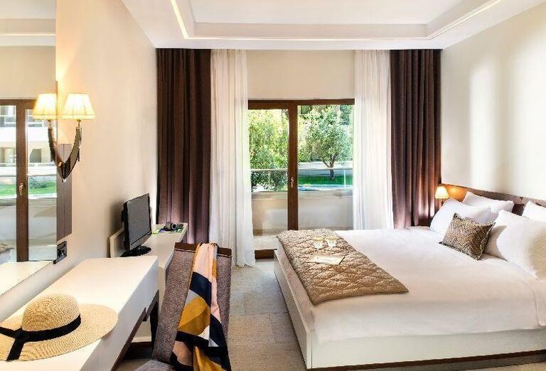 Ubytovanie Hotel Potidea Palace *****