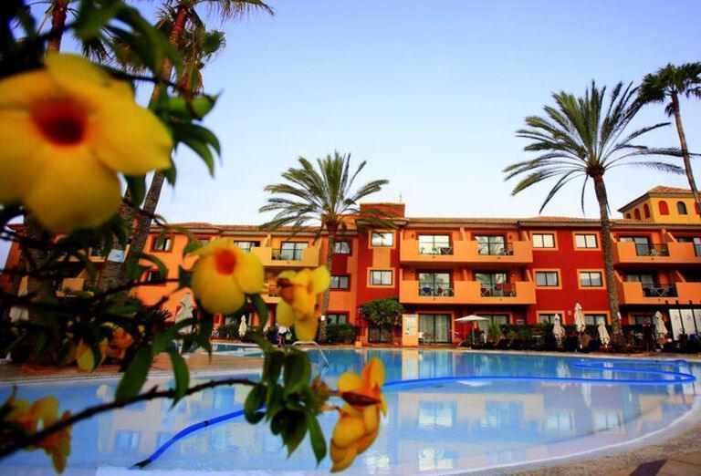 LABRANDA Aloe Club -hotelový bazén