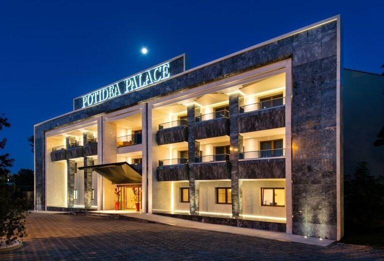 Hotel Potidea Palace