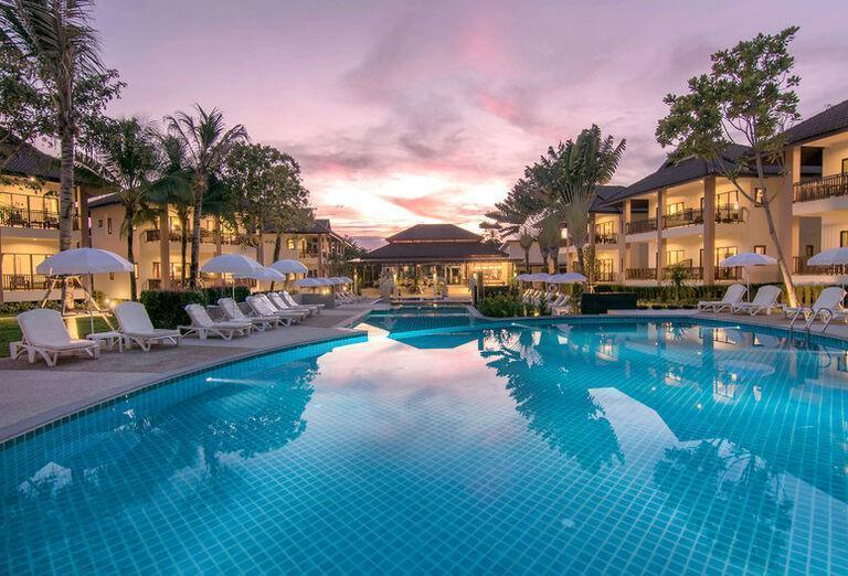 The Leaf Oceanside by Katathani Resorts P