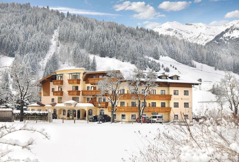 Hotel Ferienwelt Kristall****