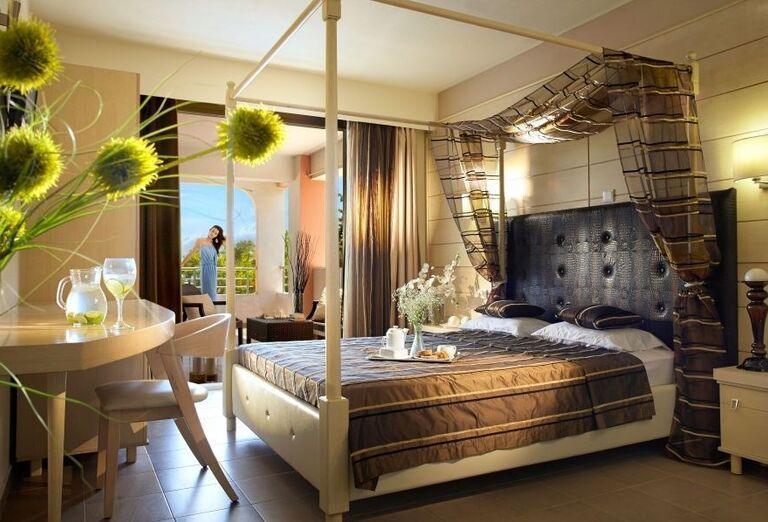 Izba v hoteli Blue Dream Palace