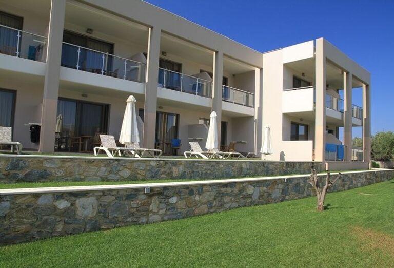 Hotel Alea, Skala Prinos, Thassos