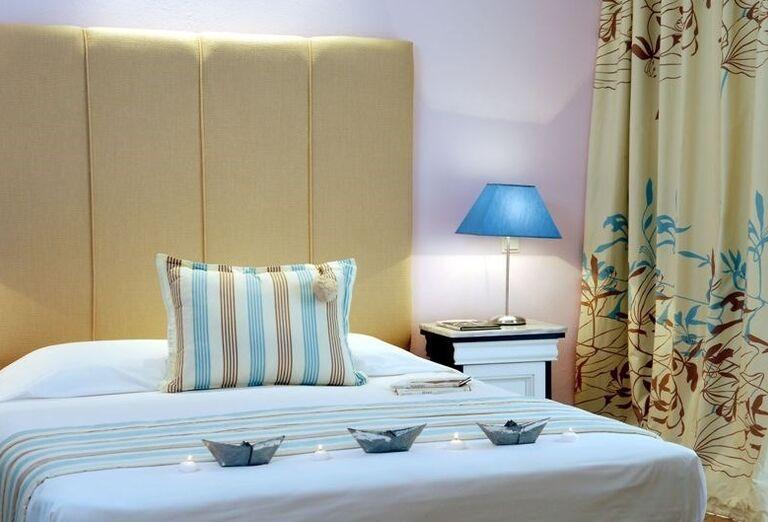 Štandardná izba v hoteli Ilio Mare, Skala Prinos, Thassos