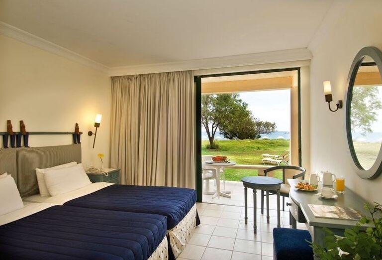 Izba v hoteli Louis Zante Beach, Laganas, Zakyntos