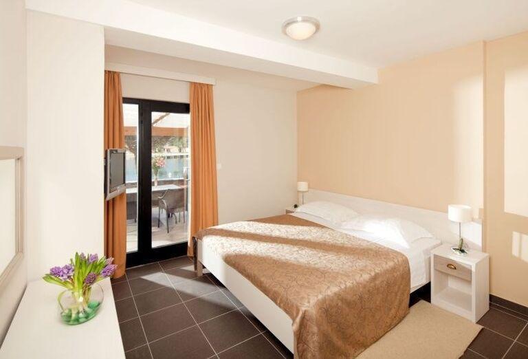 Izba v apartmánoch Sol Amfora