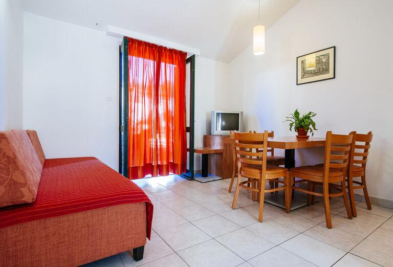 Ubytovanie Apartmány Zaton Holiday Resort ***