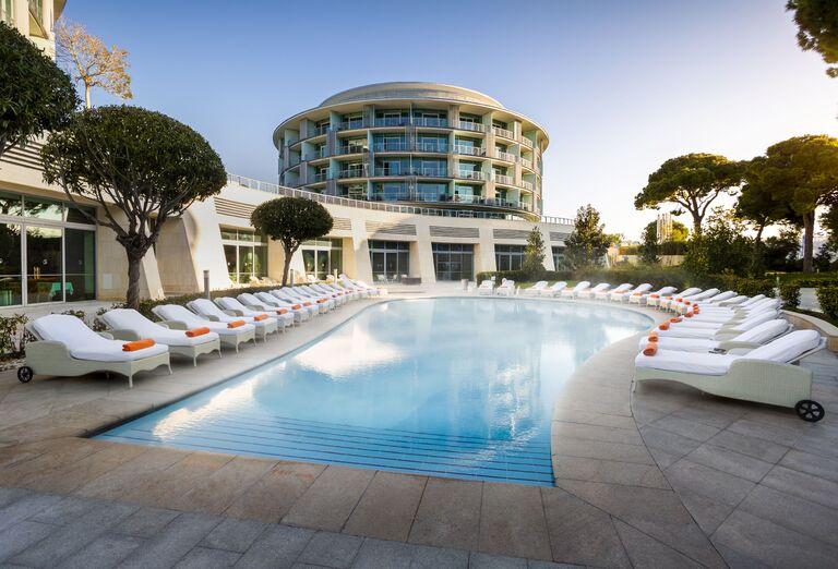 Hotel Calista Luxury Resort *****