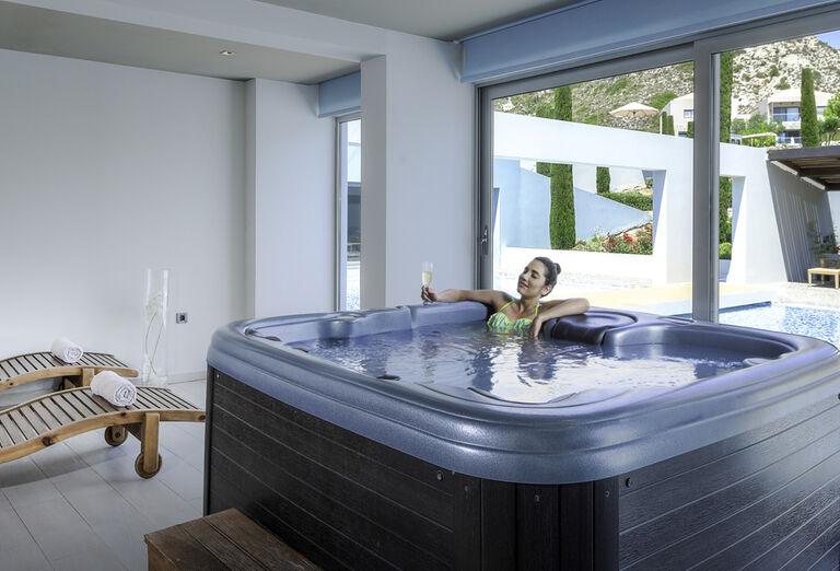 Ostatné Hotel Blue Lagoon Village *****